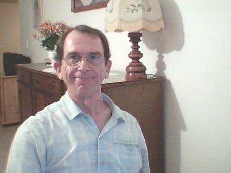 Luc Etrillard
