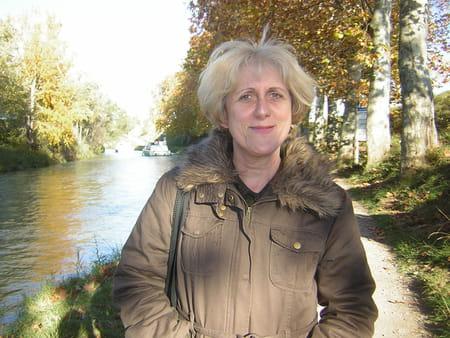 Yvette Martel