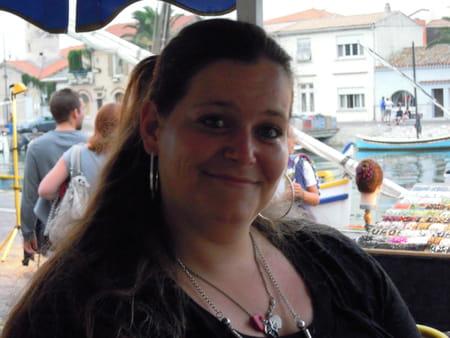Sabrina Damoizeau
