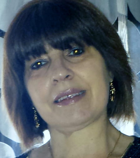 Rosalie Garcia