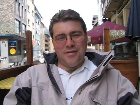 Franck Olivieri