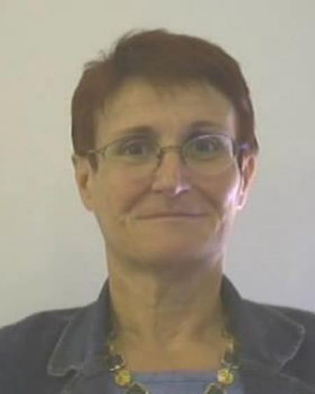Jacqueline Monnin