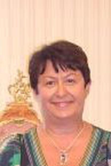 Catherine Algré