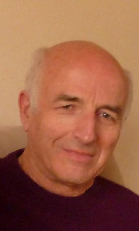 Daniel Fort
