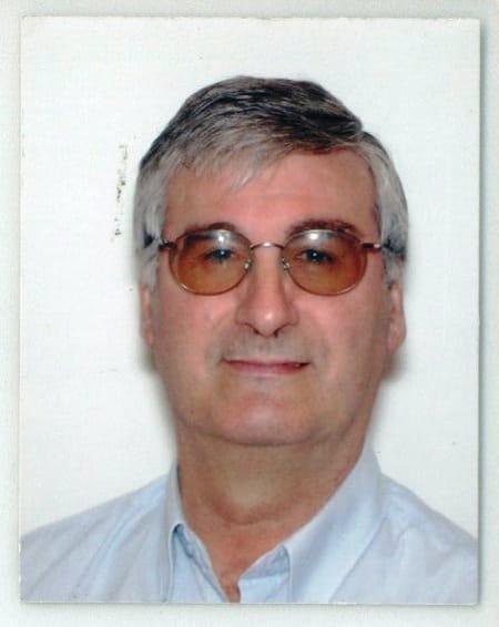 Jean  Claude Dubuisson