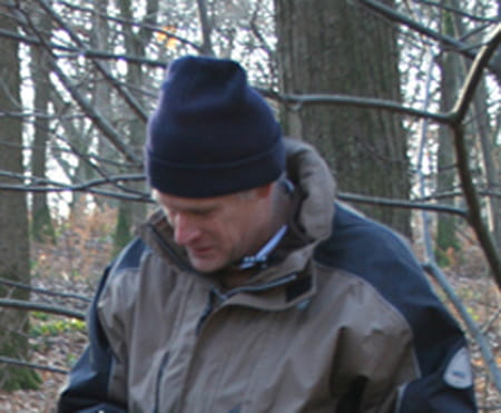 Thierry Genevet