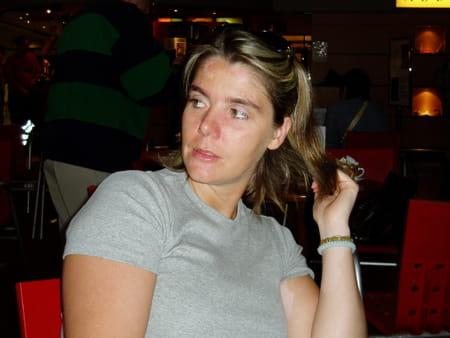 Pierrette Masson