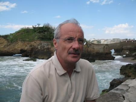 Jean- Luc Touchard