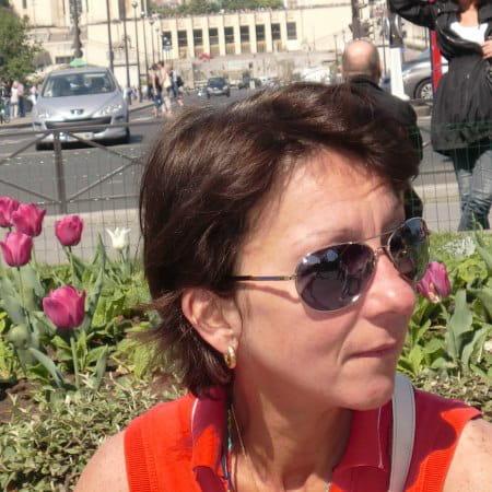 Joelle Pirquin
