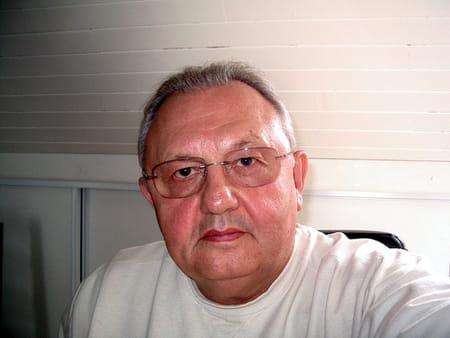 André Penet