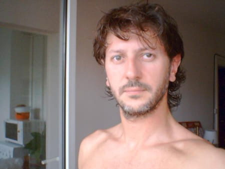 Antoine Barret