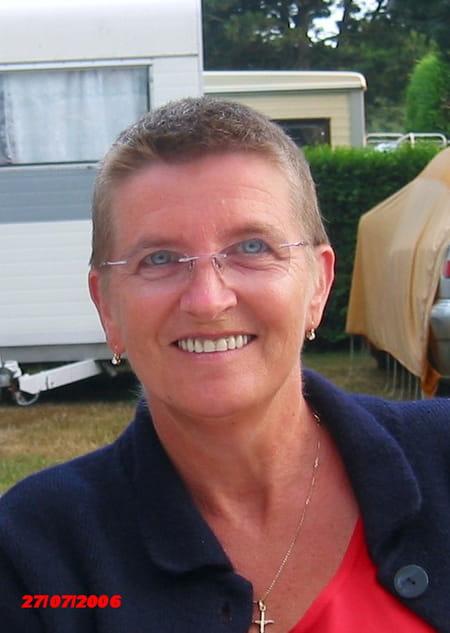 Jocelyne Tabouret