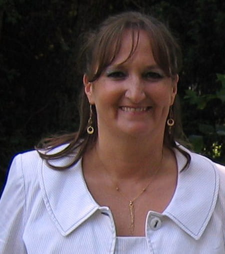 Christine Lafitte