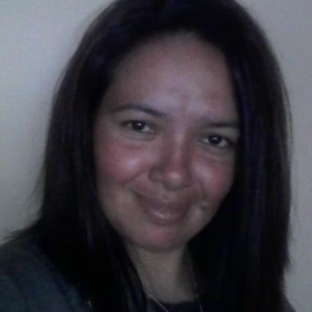 Honorine Kbidi