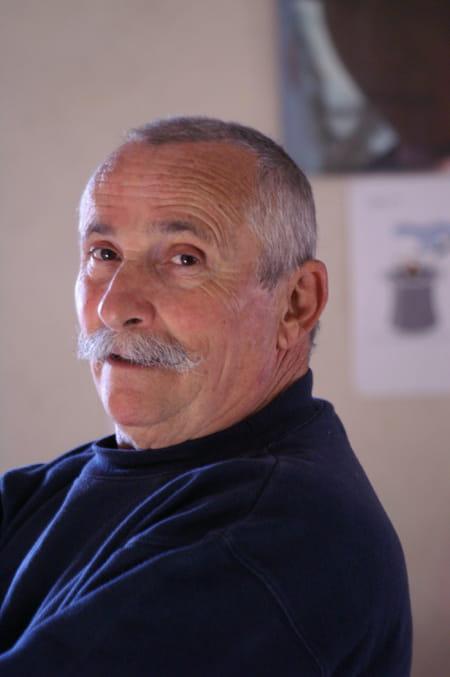 Marcel De  Flores