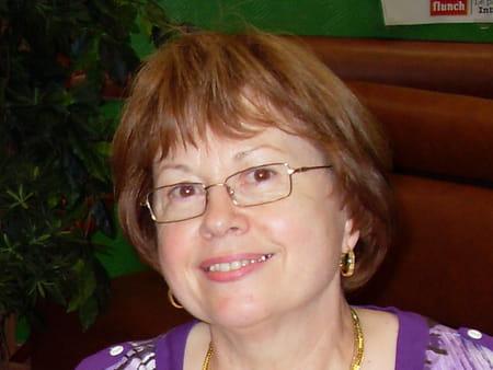 Françoise Sidoli