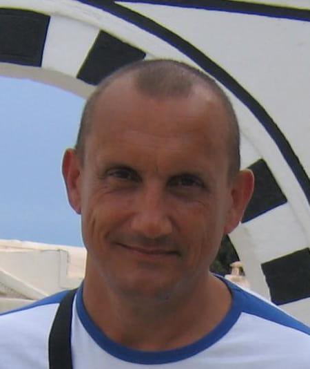 Jean  Marc Chicoisne