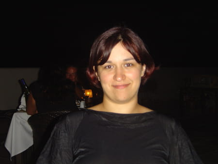 Cecile Desmoulins