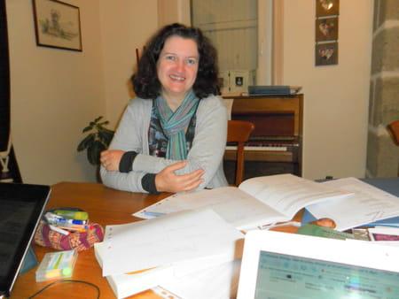 Geneviève Bertheol