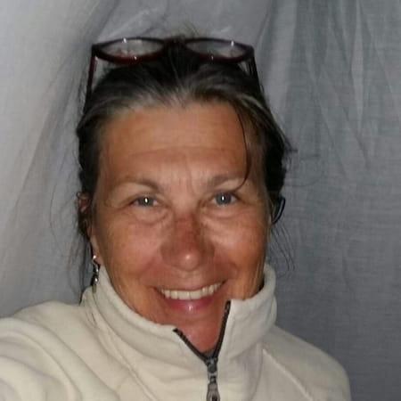 Brigitte Dargent