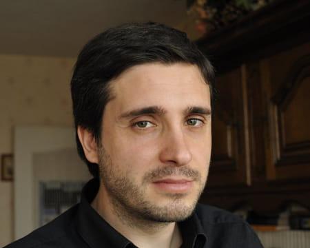 Laurent Bouchara