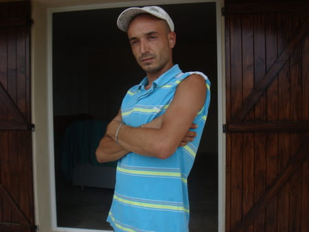 David Giraud