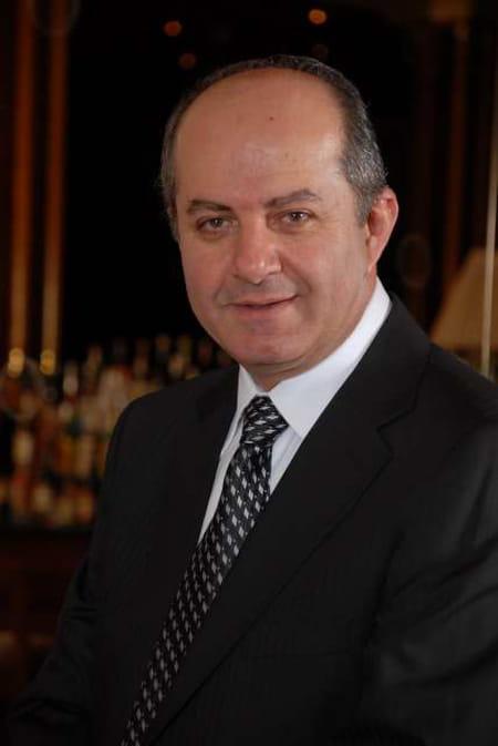 Olivier Daher