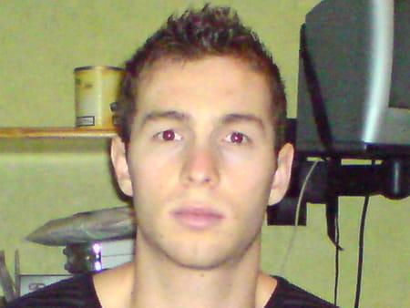 Ludovic Leger