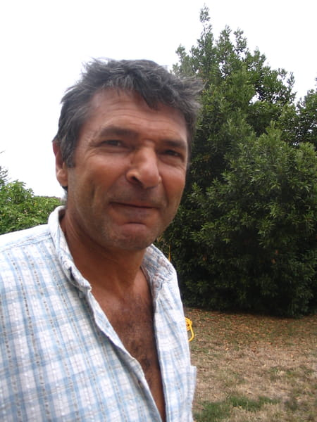 Michel Romero