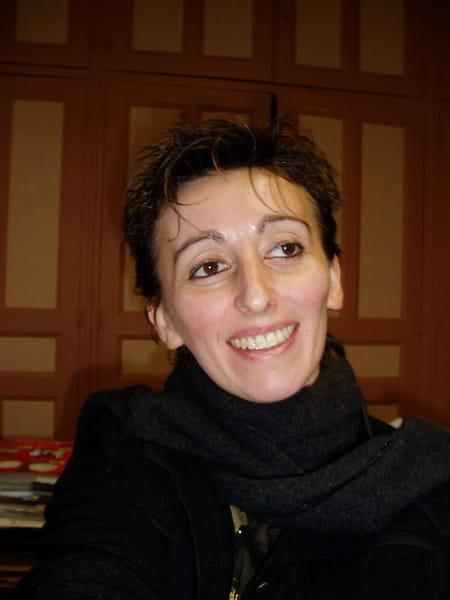 Cécilia Barbier- Brion