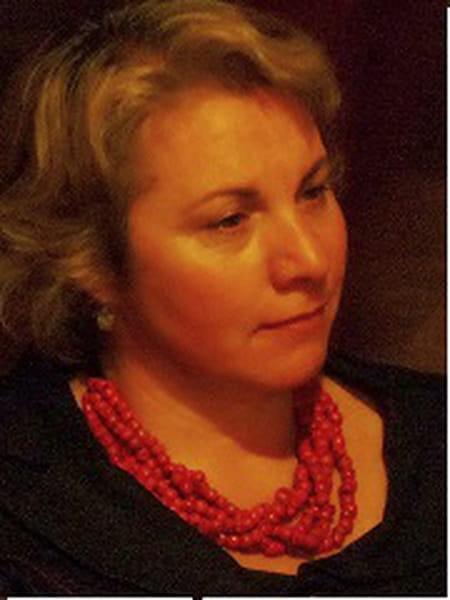 Florence Fauveau- Bernard