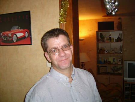 Laurent Brigaud