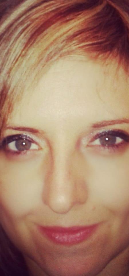 Christelle tillaud verani 33 ans mouchard salon de - College jean bernard salon de provence ...