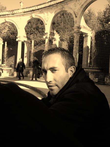 Fabrice Jimenez
