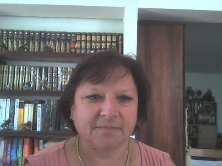 Evelyne Rousseau