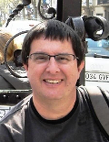 Jean- Christian Weber