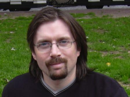 Stephane Bourgois