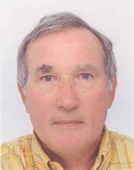 Francis Jamesse