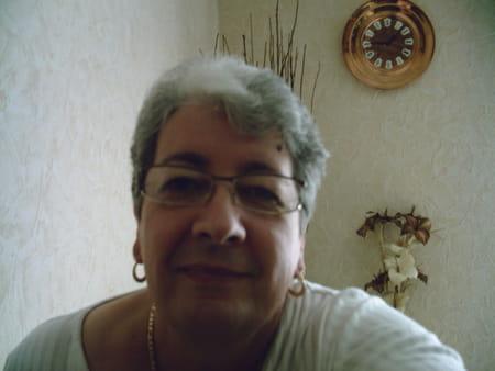 Jocelyne Lelaidier