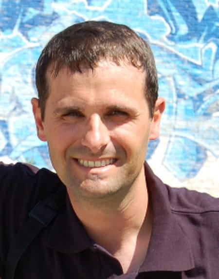 Daniel Massot