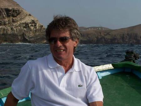 Michel Loison