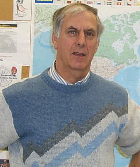Daniel Grangié