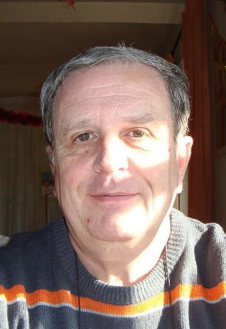 Marcel Ribon