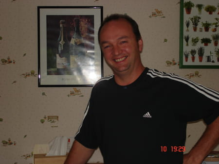 Jerome Leduc