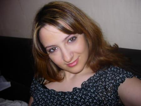 Anne  Marie Basile
