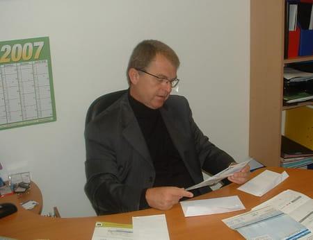 Gabriel Chabirand