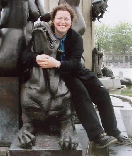 Christine Griep