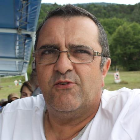 Jean- Claude Fumarola