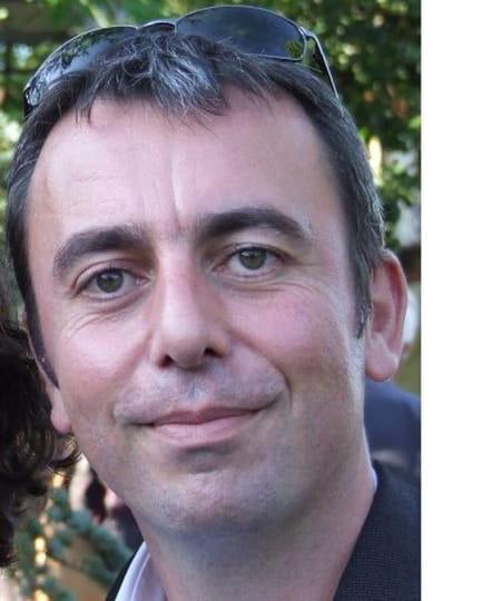 Laurent Lacomme