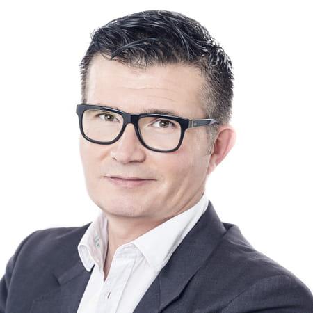 Laurent Smee